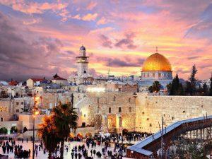 Екскурзия в Израел