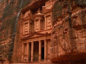 Екскурзия в Йордания