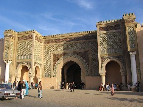 Екскурзия до Мароко