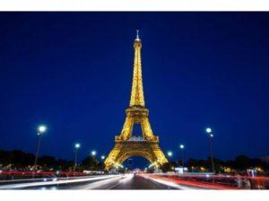 Екскурзия в Париж