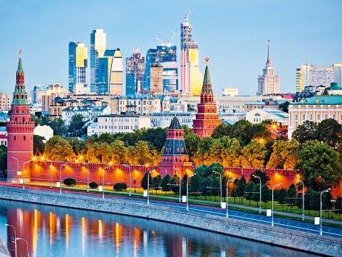 Екскурзия в Русия
