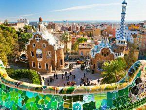 Екскурзия до Франция и Испания