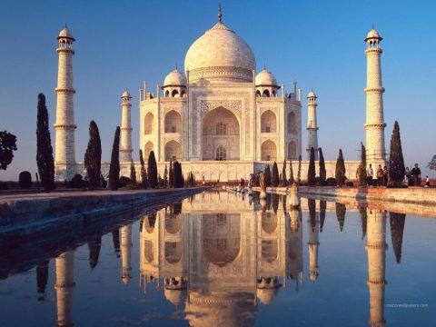 Екскурзия до Индия
